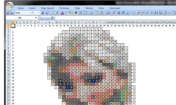 Legoaizer Help